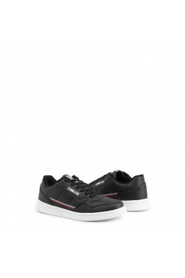Pantofi sport Shone 15012-129_BLACK