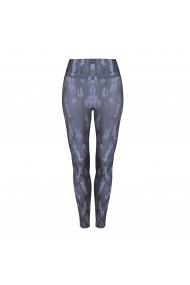 Pantaloni drepti Bodyboo BB23956_Camo-DKGrey