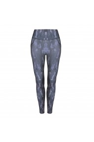 Pantaloni drepti Bodyboo BB24004_Camo-DKGrey