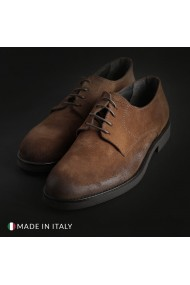 Pantofi Off-box 058_CAMOSCIO_COGNAC