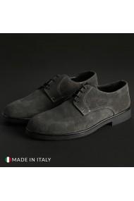Pantofi Off-box 058_CAMOSCIO_GRIGIO