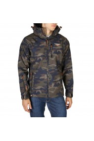 Jacheta Geographical Norway Taboo_man_kaki-orange