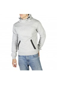 Pulover Geographical Norway Forty_man_blandedgrey