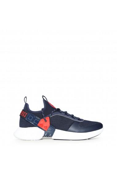 Pantofi sport Bikkembergs GREGG_B4BKM0045_410