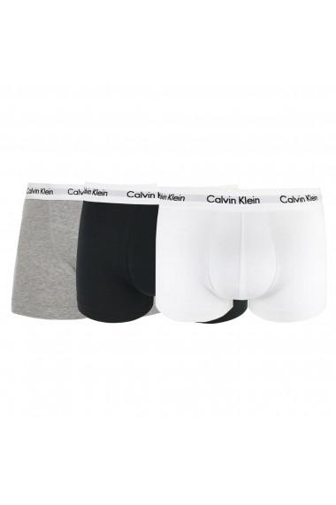 Boxeri Calvin Klein U2664G_998_TRIPACK