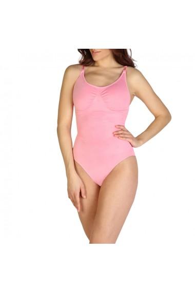 Lenjerie modelatoare Bodyboo BB1040_Pink