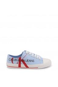 Tenisi Calvin Klein DEMIANNE B4R0856 450-LGTBLUE
