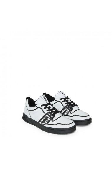 Pantofi sport Bikkembergs SCOBY_B4BKM0102_100