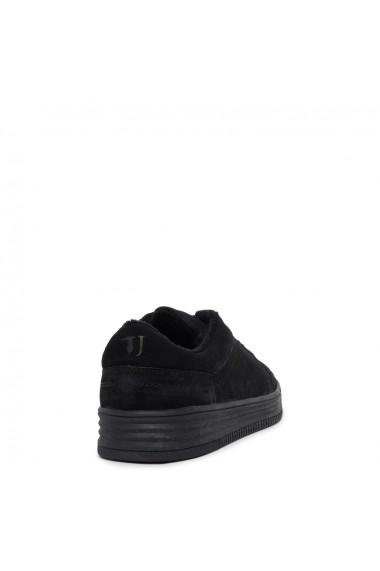 Pantofi sport Trussardi 77A00014_K299_Black