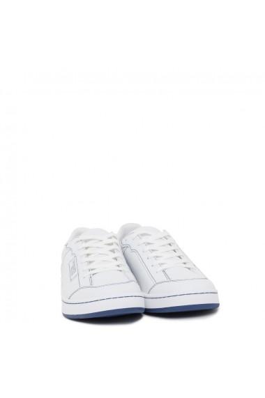 Pantofi sport Trussardi 77A00131_W656_White-blu