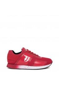 Pantofi sport Trussardi 77A00154_R150_Red