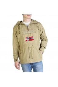 Jacheta Geographical Norway Chomer_man_beige