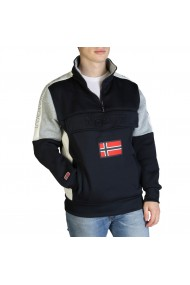 Pulover Geographical Norway Fagostino007_man_navy