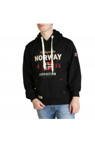 Hanorac Geographical Norway Guitre100 man black