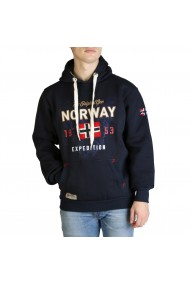 Pulover Geographical Norway Guitre100_man_navy
