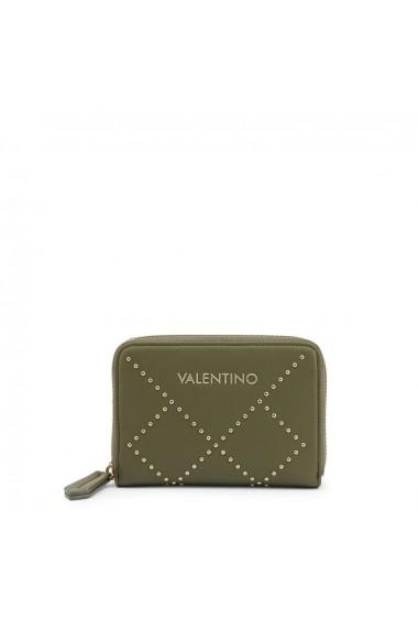 Portofel Valentino by Mario Valentino MANDOLINO-VPS3KI137_MILITARE