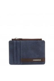 Portofel Carrera Jeans DERBY_CB4456B_BLUE