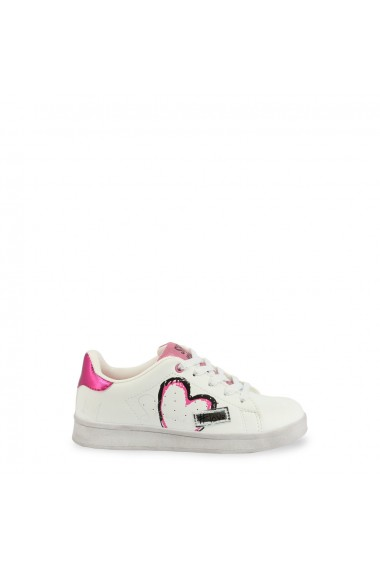 Pantofi sport Shone 15012-125_WHITE