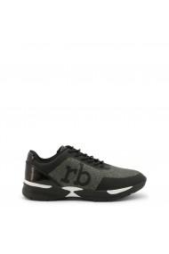 Pantofi sport Roccobarocco RBSC1J601GLI_PIOMBO