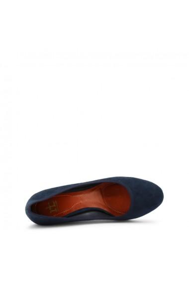 Pantofi cu toc Roccobarocco RBSC1JH01STD_BLU