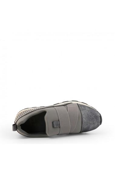 Pantofi sport Roccobarocco RBSC2F801X_GRIGIO