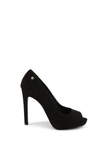 Pantofi cu toc Roccobarocco RBSC0U401CAM_NERO
