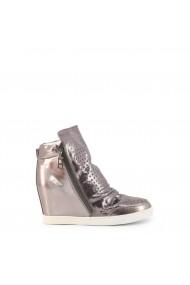 Pantofi sport Roccobarocco RBSC0NK03_GRIGIO