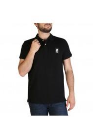 Tricou Polo Karl Lagerfeld KL21MPL01 Black