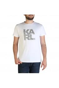 Tricou Karl Lagerfeld KL21MTS01_White