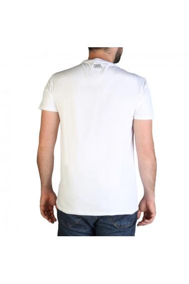 Tricou Karl Lagerfeld KL21MTS02_White