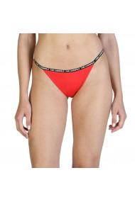 Costum de baie Karl Lagerfeld KL21WBT01_Red