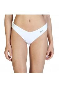 Costum de baie Karl Lagerfeld KL21WBT05_White