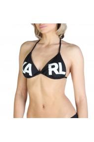 Costum de baie Karl Lagerfeld KL21WTP05_Black