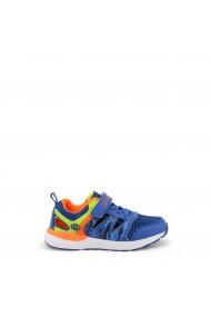 Pantofi sport Shone A002_ROYAL-ORANGE