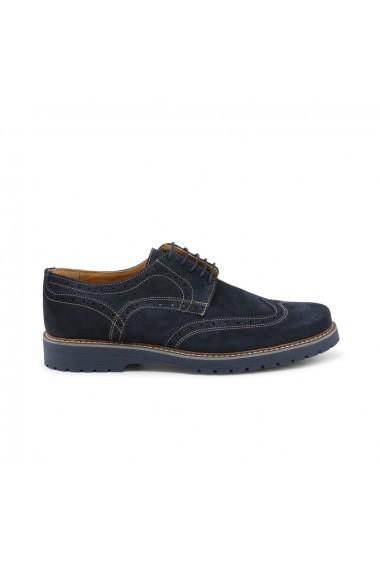 Pantofi Duca di Morrone TANCREDI BLU