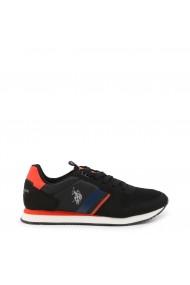 Pantofi sport U.S. Polo Assn. NOBIL4115S1_TH1_BLK