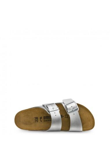 Papuci Birkenstock ARIZONA_1012283_SILVER