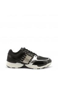 Pantofi sport Roccobarocco ROSC22601MET_SILV-NERO
