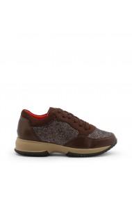 Pantofi sport Roccobarocco RBSC2GJ02GLISTD_BRONZO