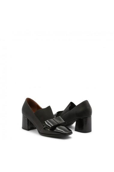 Pantofi cu toc Roccobarocco RBSC2FJ03STD_NERO