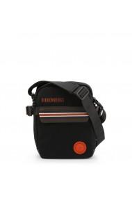 Geanta Bikkembergs E4APME2A0012D34_Black-Orange