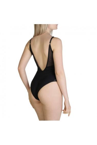 Costum de baie Karl Lagerfeld KL21WOP10_Black