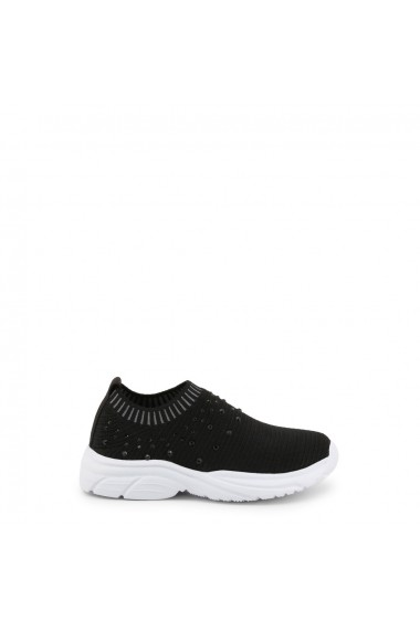 Pantofi sport Shone 1601-001_BLACK
