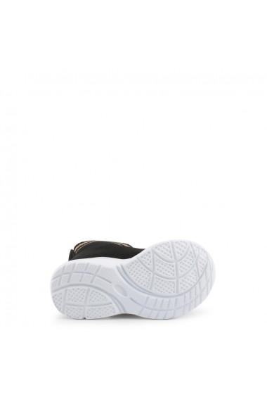 Pantofi sport Shone 1601-007_BLACK-LUREX