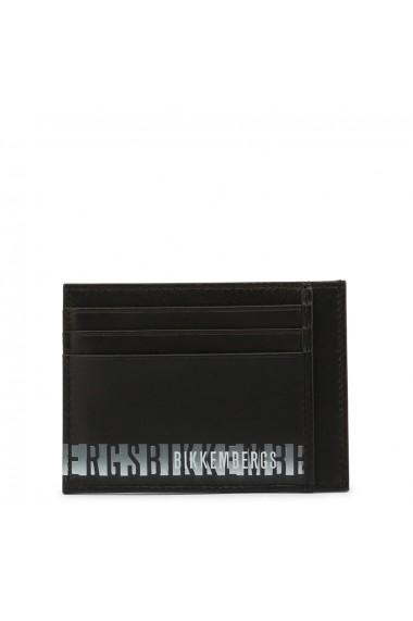 Portofel Bikkembergs E2BPME1F3093999_Black
