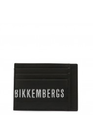 Portofel Bikkembergs E2BPME1Y3093D38_Black