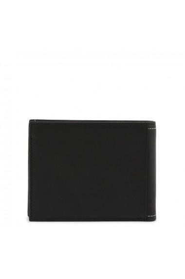 Portofel Bikkembergs E2BPME2C3003B01_Black-White