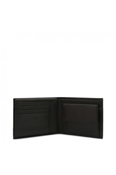 Portofel Bikkembergs E2BPME2D3003D38_Black