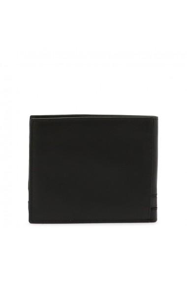 Portofel Bikkembergs E2BPME2D3043D38_Black