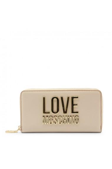 Portofel Love Moschino JC5611PP1DLJ0_10A